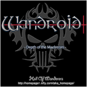 Androidアプリ「Wandroid #2 - Depth of the Maelstrom -」のアイコン