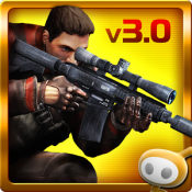Androidアプリ「CONTRACT KILLER 2」のアイコン