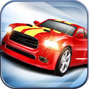Androidアプリ「Car Race by Fun Games For Free」のアイコン