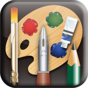 Androidアプリ「TAB PAINT for Android」のアイコン