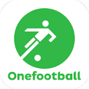 Androidアプリ「Onefootball - Soccer Scores」のアイコン