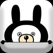 Androidアプリ「【公式】NTT西日本 CLUB NTT-Westアプリ」のアイコン