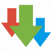 Androidアプリ「Advanced Download Manager & Torrent downloader」のアイコン