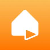 Androidアプリ「遠隔監視カメラアプリ・ペット・ベビー・赤ちゃんのみまもり・防犯ブザー・スパイ・暗視・ライブ」のアイコン
