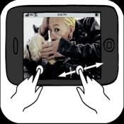 Androidアプリ「BIGBANG ビッグバン」のアイコン