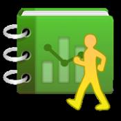 Androidアプリ「スマホ歩数計」のアイコン