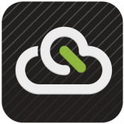 Androidアプリ「CloudOn (with MS Office Suite)」のアイコン