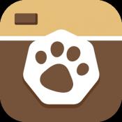 Androidアプリ「かわいい動物写真がたくさん~パシャっとmyペット~」のアイコン