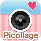 Androidアプリ「ピコラージュ」のアイコン