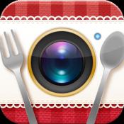 Androidアプリ「料理を美味しく撮ろう!「青空めしカメラ」」のアイコン