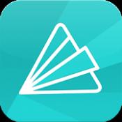 Androidアプリ「Animoto Video Maker」のアイコン