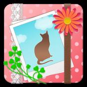 Androidアプリ「MySnap 思い出をきちんと残せるアルバムアプリ」のアイコン