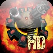 Androidアプリ「Defense Zone HD」のアイコン