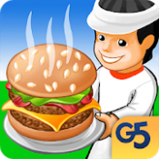 Androidアプリ「Stand O'Food® (Full)」のアイコン