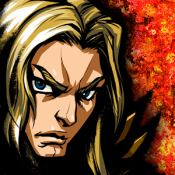 Androidアプリ「Blood Brothers(RPG)」のアイコン