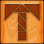 Androidアプリ「タングラム」のアイコン