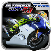 Androidアプリ「Ultimate Moto RR Free」のアイコン