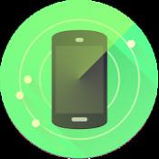 Androidアプリ「電話発見」のアイコン