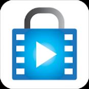 Androidアプリ「ビデオロッカー・動画の隠し場所体験版Video Locker」のアイコン