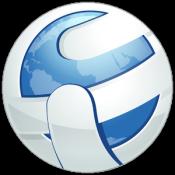 Androidアプリ「Smoozy ウェブブラウザ」のアイコン