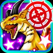 Androidアプリ「ねらって☆マジカル![登録不要の魔法シューティング]」のアイコン