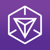 Androidアプリ「Ingress Prime」のアイコン