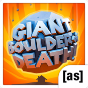 Androidアプリ「Giant Boulder of Death」のアイコン
