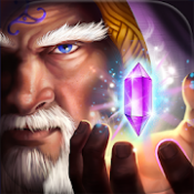Androidアプリ「Kingdoms of Camelot: Battle」のアイコン