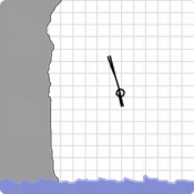 Androidアプリ「Stickman Cliff Diving」のアイコン