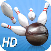 Androidアプリ「My Bowling 3D」のアイコン