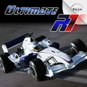 Androidアプリ「Ultimate R1」のアイコン
