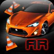 Androidアプリ「Toyota 86 AR」のアイコン