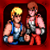 Androidアプリ「Double Dragon Trilogy」のアイコン