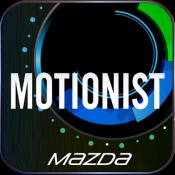 Androidアプリ「MOTIONIST」のアイコン