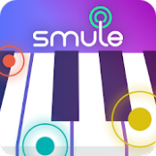 Androidアプリ「Magic Piano (マジックピアノ) by Smule」のアイコン