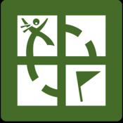 Androidアプリ「Geocaching Classic」のアイコン