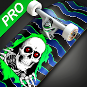Androidアプリ「Skateboard Party 2 PRO」のアイコン
