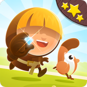 Androidアプリ「Tiny Thief」のアイコン