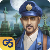 Androidアプリ「Letters from Nowhere」のアイコン