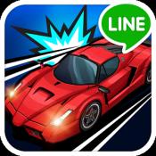 Androidアプリ「LINE Go!Go!Go!」のアイコン
