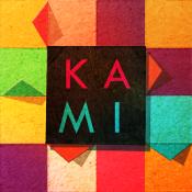 Androidアプリ「KAMI」のアイコン