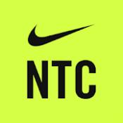Androidアプリ「Nike Training Club - ワークアウト&フィットネス プラン」のアイコン