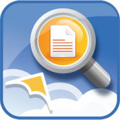 Androidアプリ「PocketCloud Explore」のアイコン
