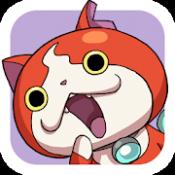 Androidアプリ「ようかい体操第一 パズルだニャン」のアイコン