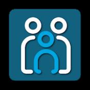Androidアプリ「ファミリートラッカー」のアイコン