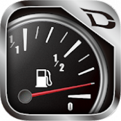 Androidアプリ「DriveMate Fuel」のアイコン