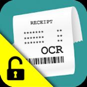 Androidアプリ「レシートストック Unlock Key」のアイコン