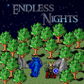 Androidアプリ「Endless Nights RPG」のアイコン