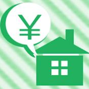 Androidアプリ「モバイル家計簿」のアイコン