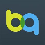 Androidアプリ「BoyAhoy - 友達とのゲイのチャット、出会い」のアイコン